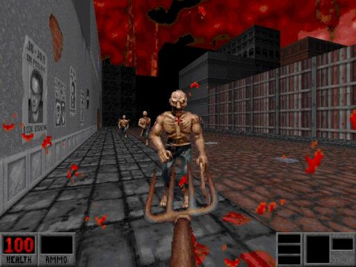 Blood: One Unit Whole Blood Torrent Download