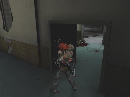 BloodRayne 2 PC Crack