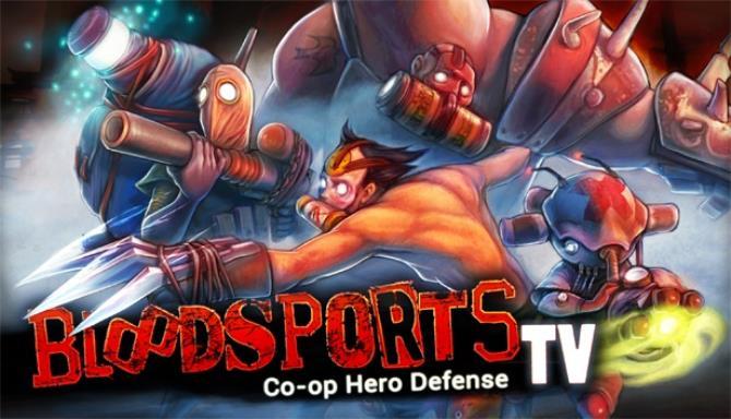 Bloodsports TV Free Download « IGGGAMES