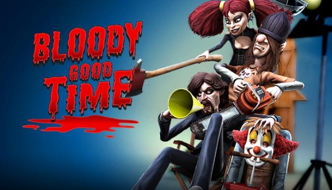 Bloody Good Time Free Download