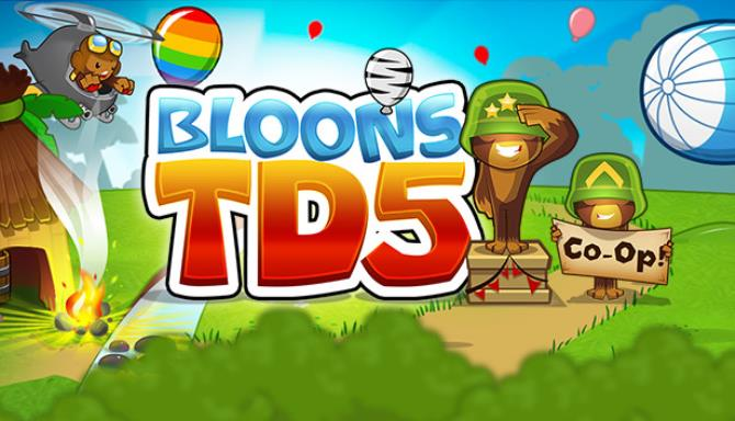 bloons td 5 vollversion