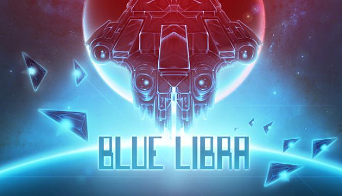Blue Libra Free Download