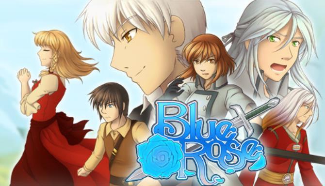 Blue Rose Free Download