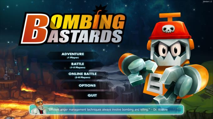 Bombing Bastards Torrent Download
