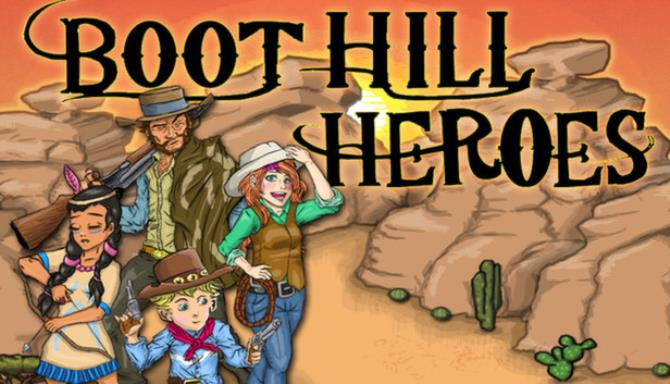 Boot Hill Heroes Free Download