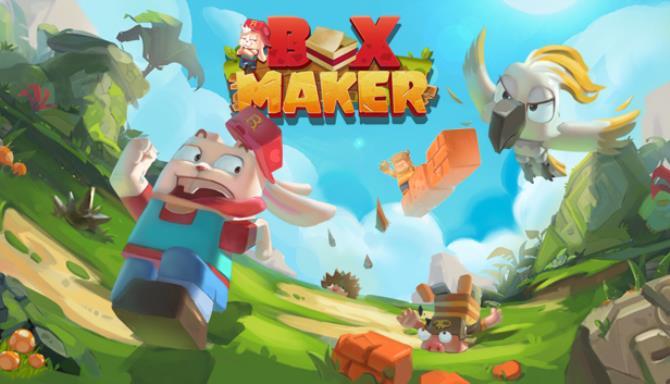 BoxMaker Free Download (v1 20) « IGGGAMES