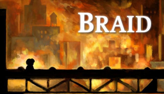 Braid Free Download