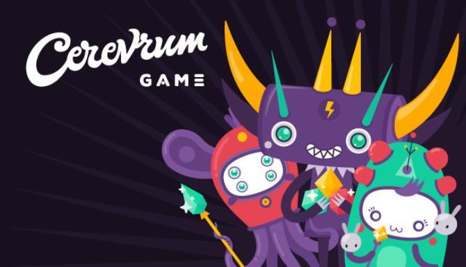 Brain-training Game – Cerevrum Free Download