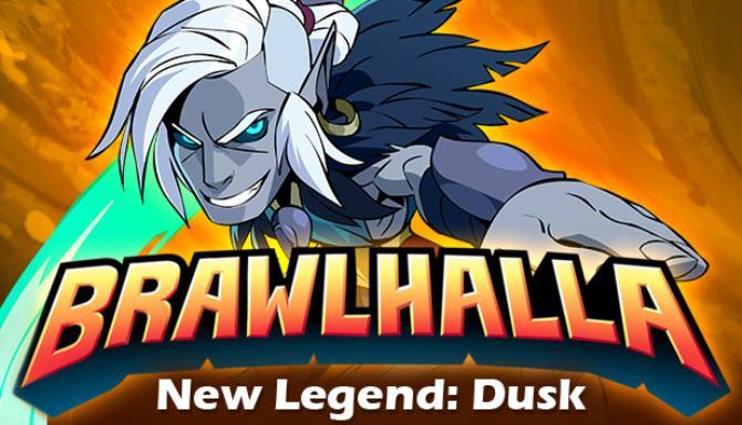 Brawlhalla Free Download