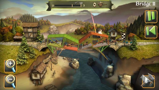 Bridge Constructor Medieval Torrent Download