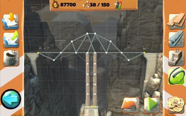 Bridge Constructor Playground PC Crack
