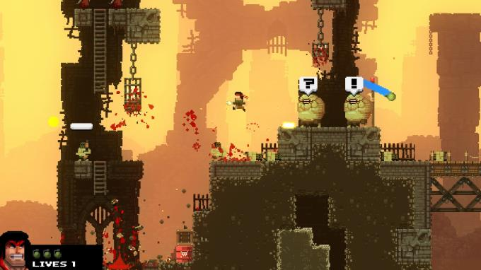 broforce crack
