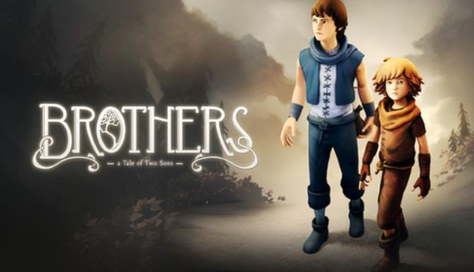 Brothers - A Tale of Two Sons Free Download
