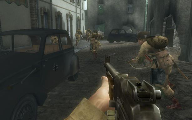 Brothers in Arms: Earned in Blood™ PC Crack