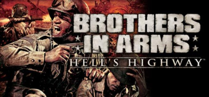 Brothers in Arms Hells Highway - Download Game PC Iso New Free