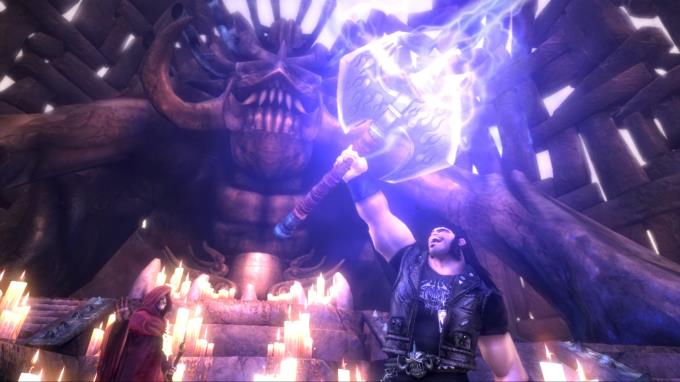 Brutal Legend Torrent Download
