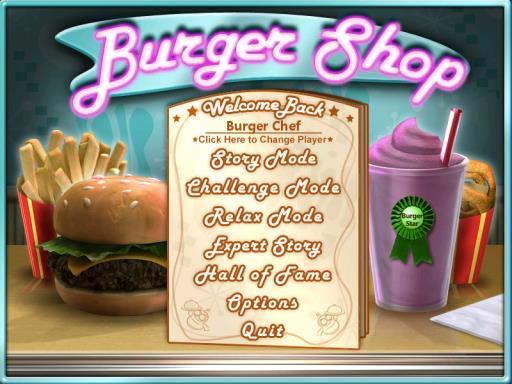 crack burger rush free download
