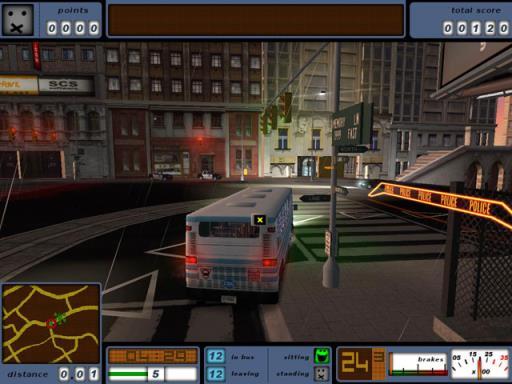 Bus Driver Torrent Download