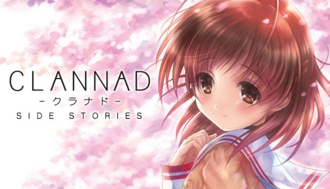 CLANNAD Side Stories Free Download