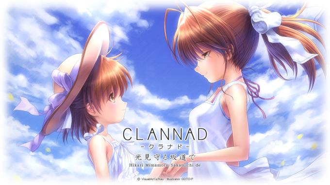 clannad game download