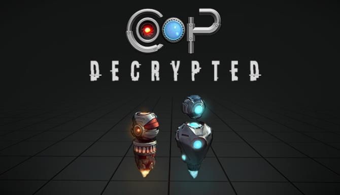 CO-OP : Decrypted Free Download