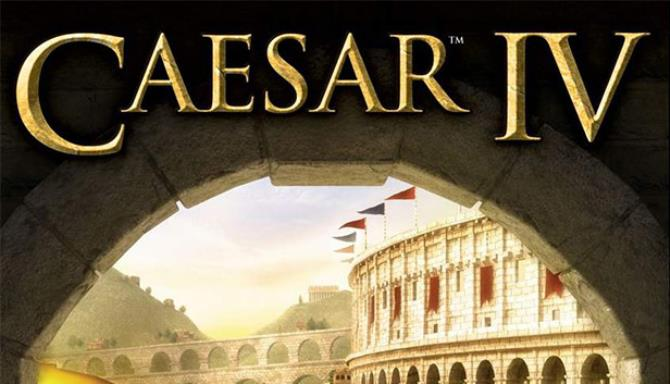 Caesar iv game full pc games free download.