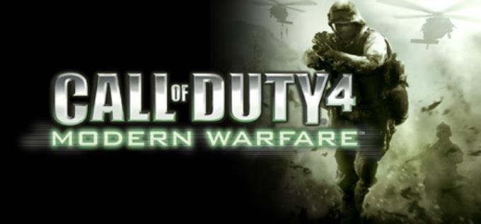 Call of Duty 4: Modern Warfare Free Download « IGGGAMES