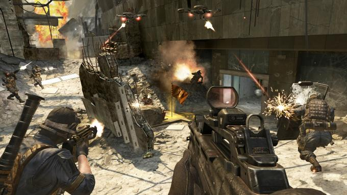Call of Duty®: Black Ops II Torrent Download