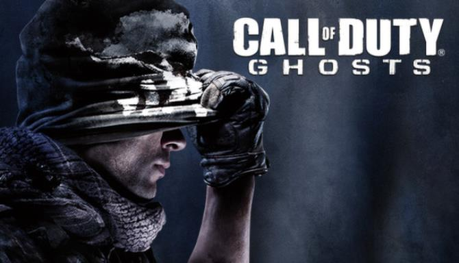 Call of Duty®: Ghosts Free Download