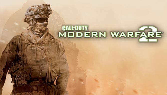 Call of Duty®: Modern Warfare® 2 Free Download