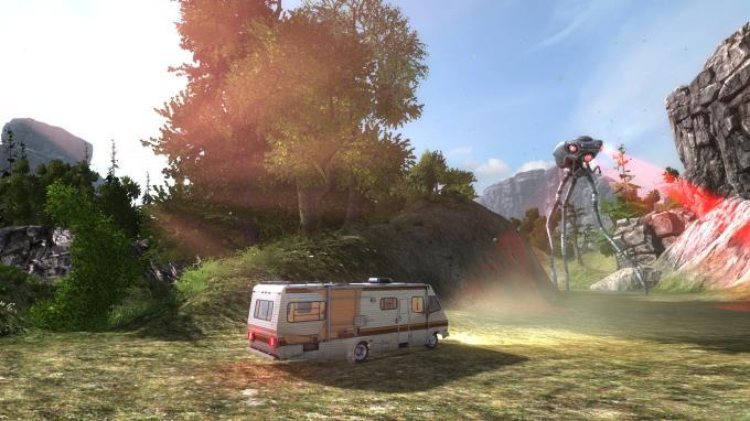 Camper Jumper Simulator Torrent Download