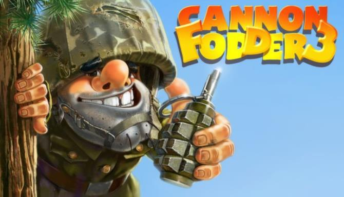 Cannon Fodder 3 Free Download