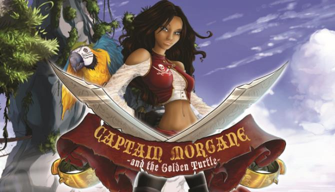 Captain Morgane and the Golden Turtle Free Download