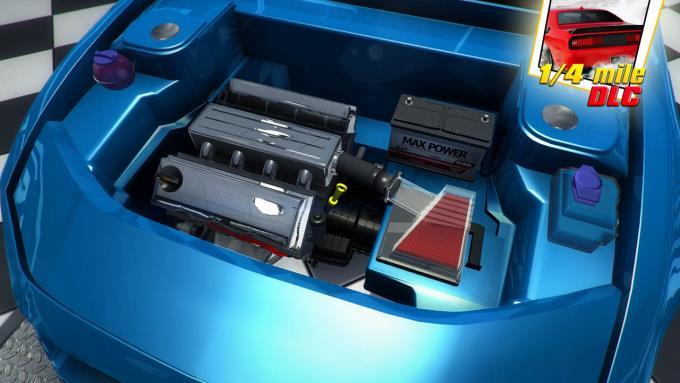 Car Mechanic Simulator 2014 PC Crack