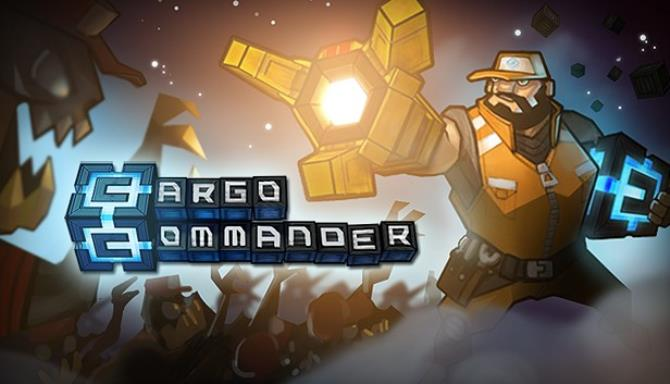 Cargo Commander Free Download