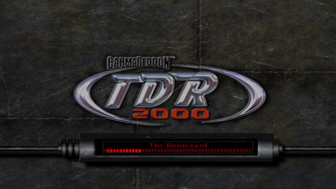 Carmageddon TDR 2000 Torrent Download
