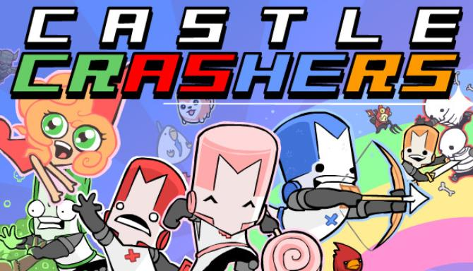 Castle Crashers® Free Download