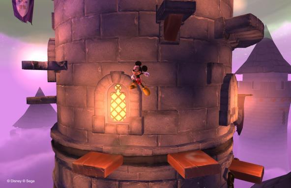 Castle of Illusion PC Crack