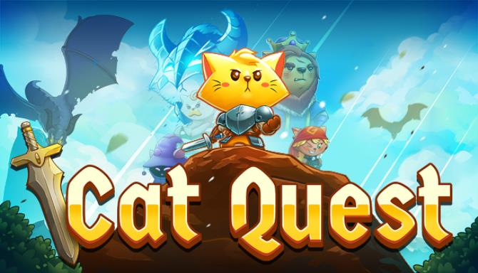 Cat Quest Free Download