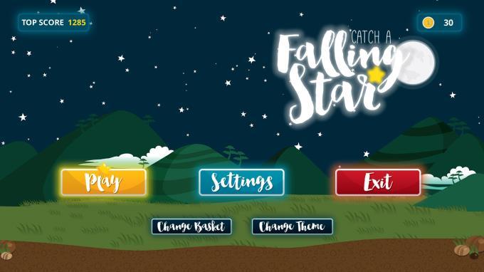 Catch a Falling Star PC Crack