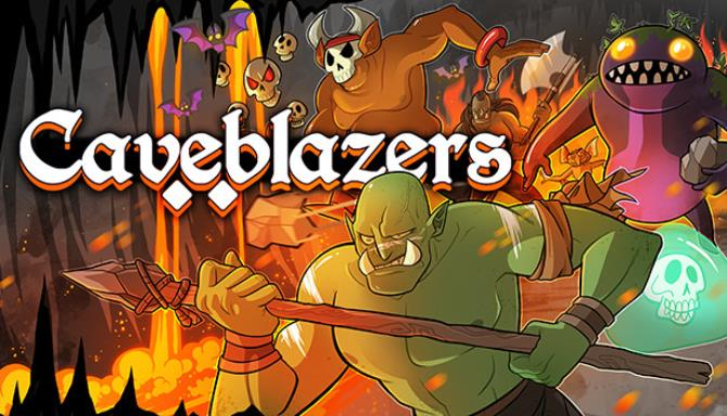 Image result for caveblazers