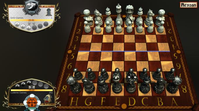 Chess 2: The Sequel Torrent Download