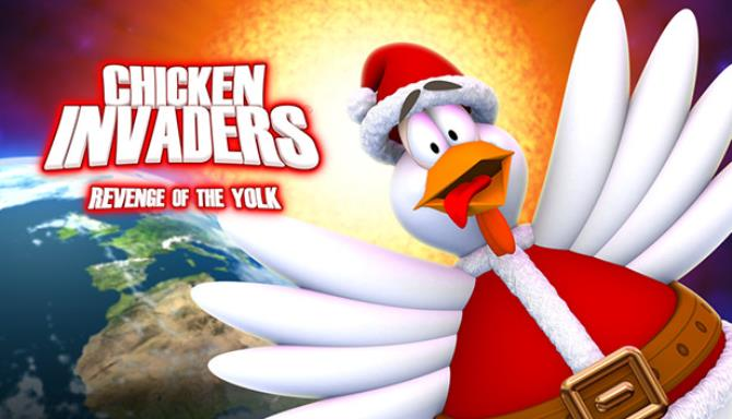 chicken invaders game free download full version for pc