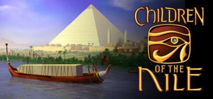 Children of the Nile: Enhanced Edition Free Download