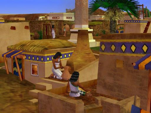 Children of the Nile: Enhanced Edition PC Crack