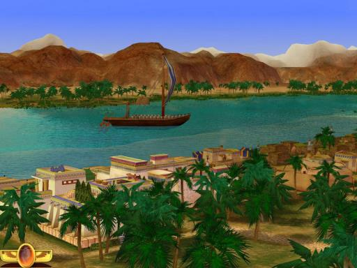 Children of the Nile: Enhanced Edition Torrent Download