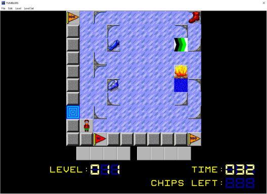 Chip's Challenge 2 PC Crack