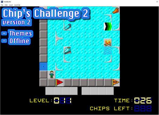 Chip's Challenge 2 Torrent Download