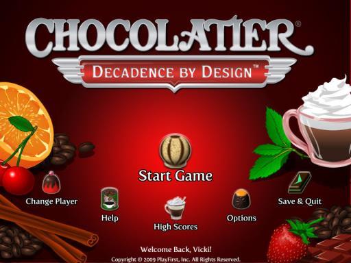 Chocolatier®: Decadence by Design™ Torrent Download