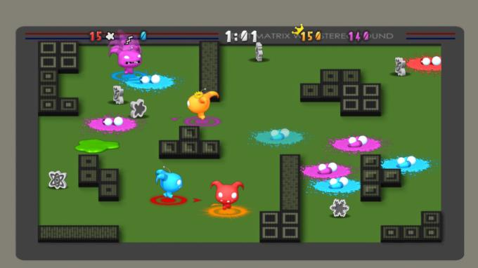 Chompy Chomp Chomp Torrent Download